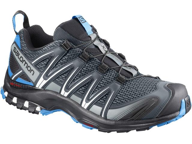 Salomon XA Pro 3D - Chaussures running Homme - gris/noir